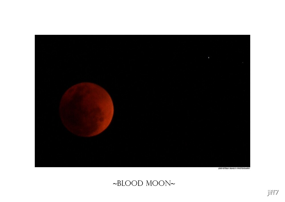 Blood moon by jiff7