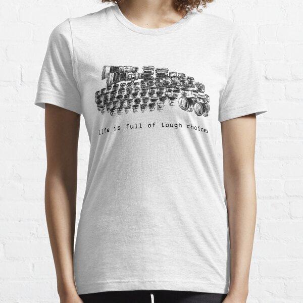 Choices Essential T-Shirt