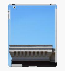 Roof Top iPad Case/Skin
