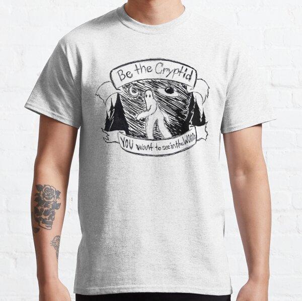 Sei das Cyptid Classic T-Shirt