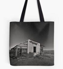 Shack Tote Bag