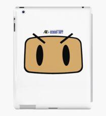 SUPER BOMBERMAN SHIRT / MUG / PILLOW iPad Case/Skin