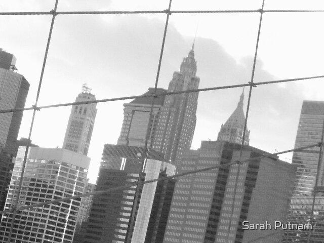 New York by Sarah Putnam