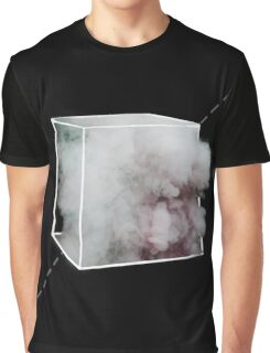 Connecting Lines Graphic T-Shirt