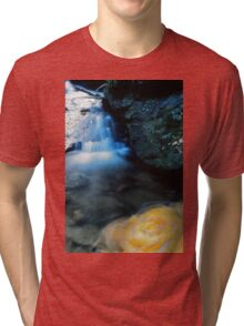 Earth and Water Spirits 8 Tri-blend T-Shirt