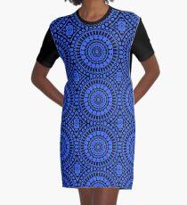 1231 Graphic T-Shirt Dress