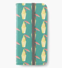 Dole Whip Float iPhone Wallet/Case/Skin