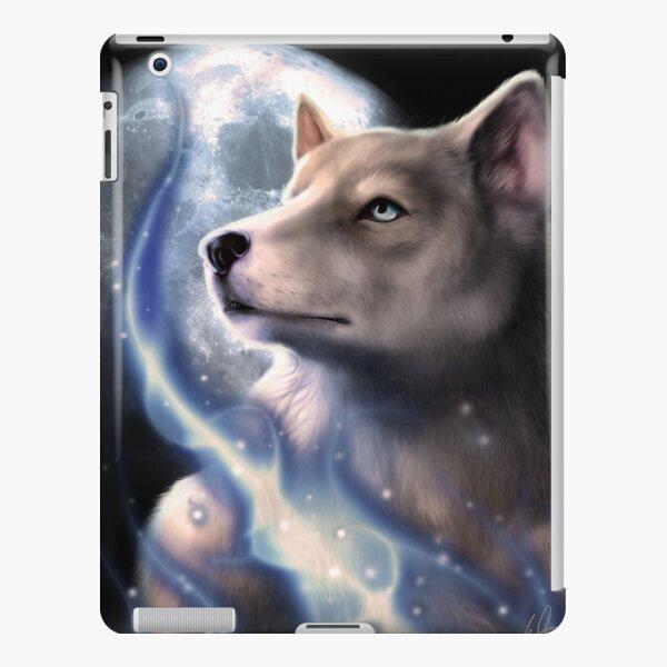 Goddess Moon iPad Snap Case