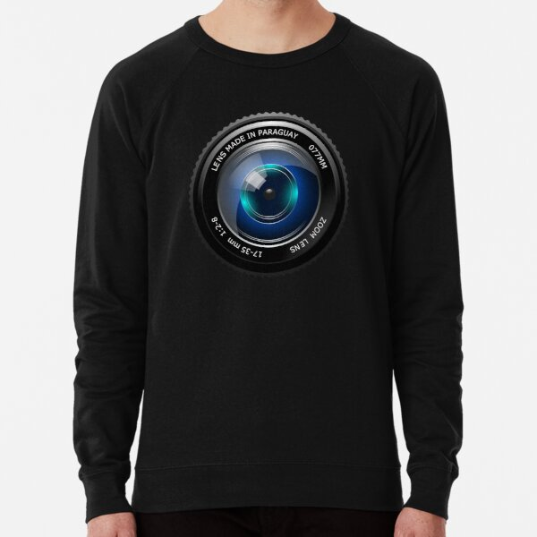 telephoto Lightweight Sweatshirt