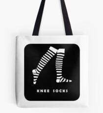 Knee Socks - Arctic Monkeys Tote Bag