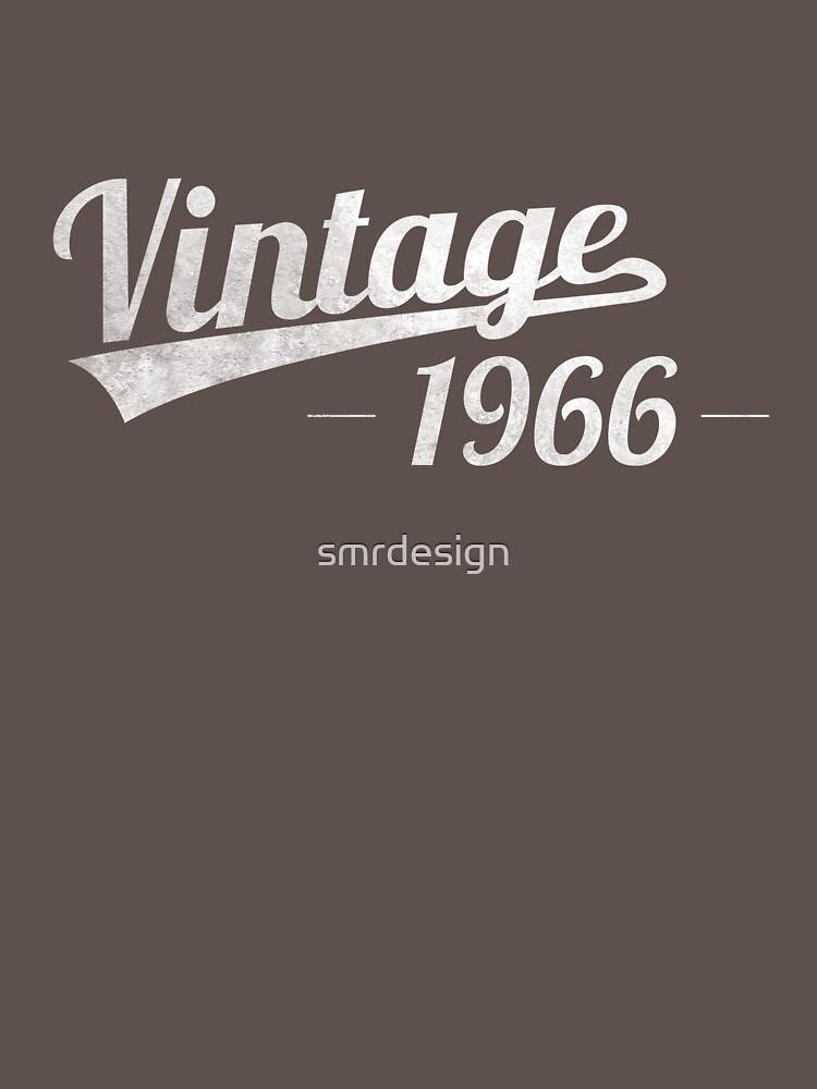 Vintage 1966 | Unisex T-Shirt