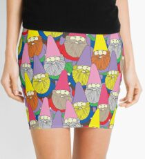 Mister Gnome Mini Skirt