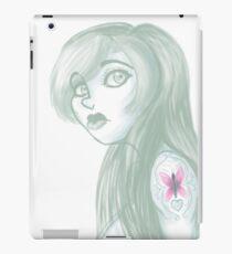 Jolyne Kujo iPad Case/Skin