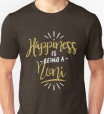 Happy Noni Shirt Unisex T-Shirt