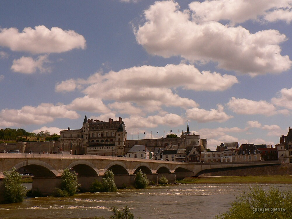 Amboise by gingergems