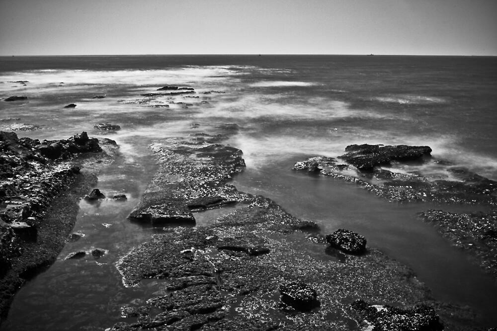 La Jolla Cove II by Michael Mancini