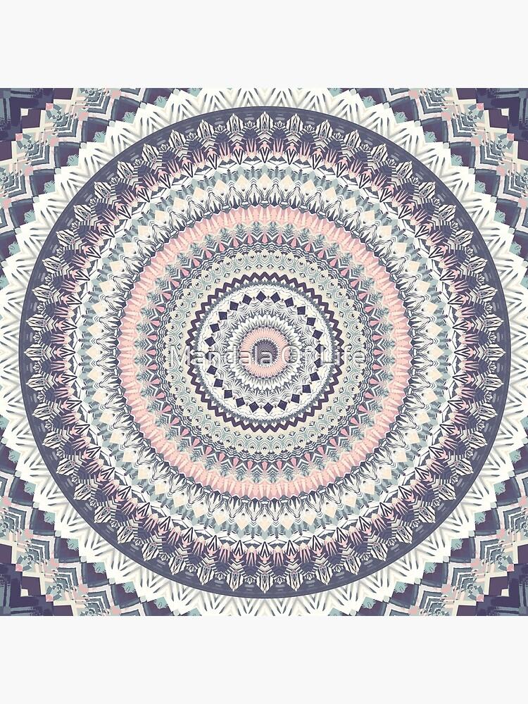 Mandala 203 de PatternsofLife