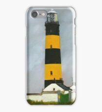 St. John's Point Lighthouse iPhone Case/Skin
