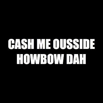 Howbow Dah  by cElsiePics