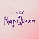 Nap Queen by capdeville13