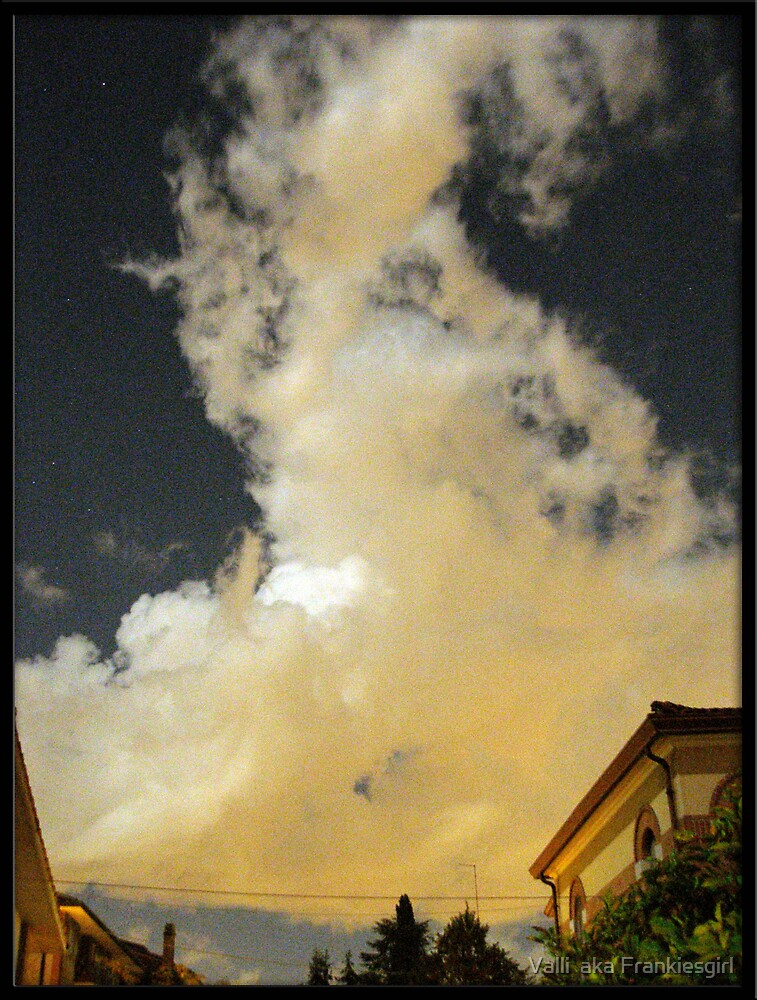 Storm Clouds by Valli  aka Frankiesgirl