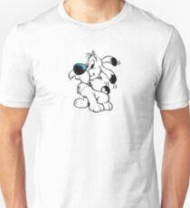 Idéfix (Astérix) Unisex T-Shirt