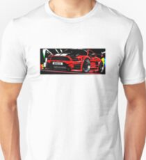 Ford Mustang Shelby GT Art T-Shirt