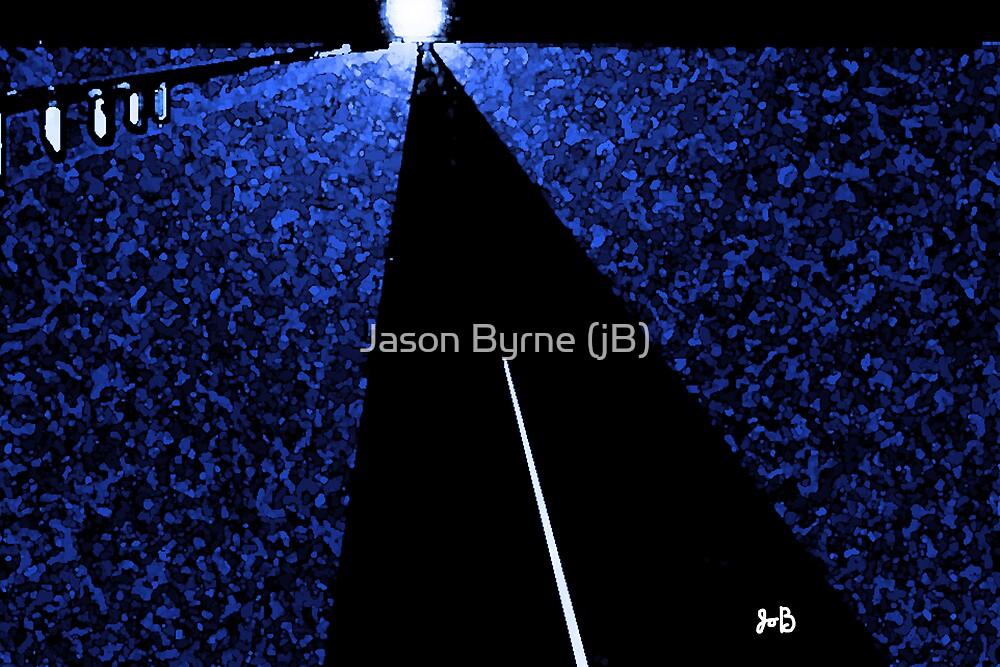 CONNECTION by Jason Byrne (jB)