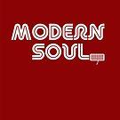 Modern Soul (text) by modernistdesign