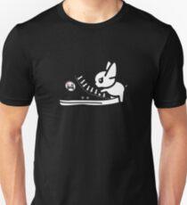 Chi Hump is Black Unisex T-Shirt