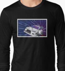 BTTF Evo X Long Sleeve T-Shirt