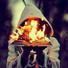 Burning Memories by Dana Borbely