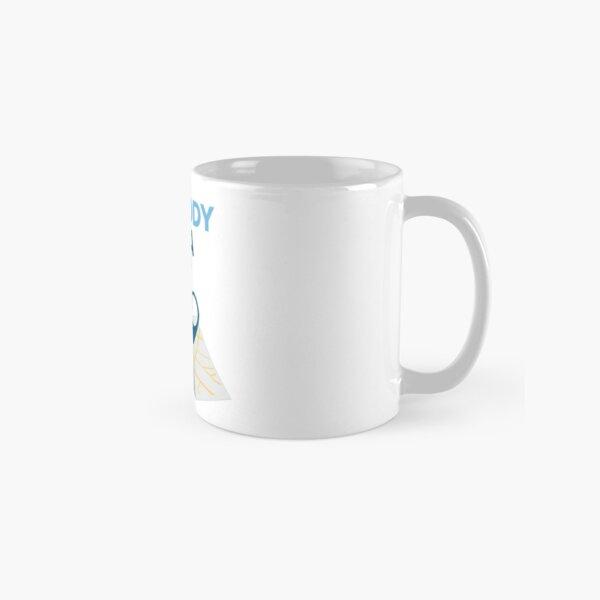 Anybody Have a Map? - DEH Classic Mug