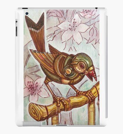 The Nightingale iPad Case/Skin