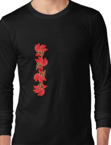 Tulips - Tee Long Sleeve T-Shirt