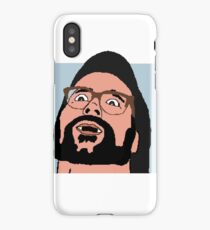 THE SANCH iPhone Case/Skin