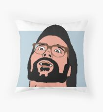 THE SANCH Throw Pillow