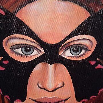 Masquerade by anni