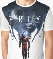 Prey (2017)  Graphic T-Shirt