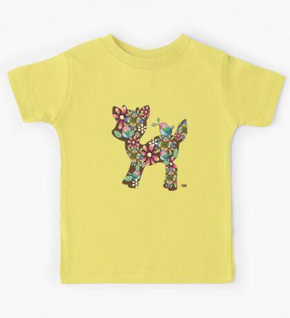 Deer Friends Kids Clothes
