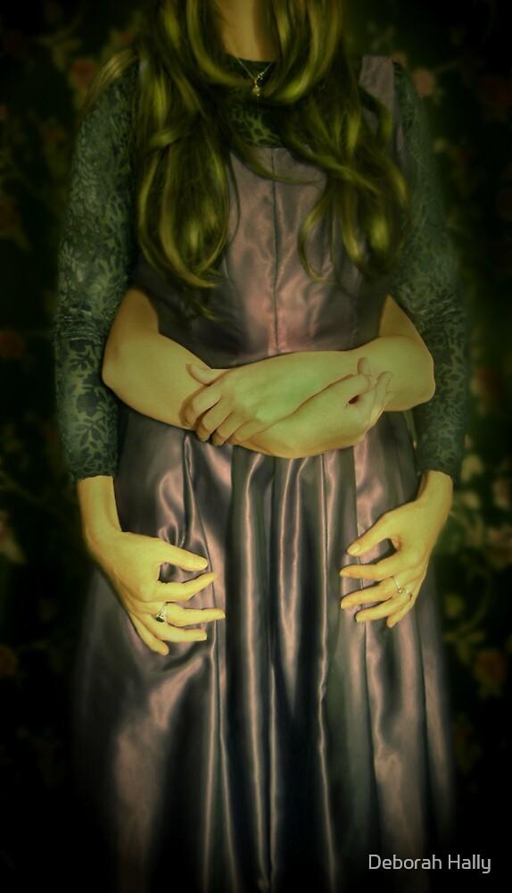 Fold by Deborah Hally