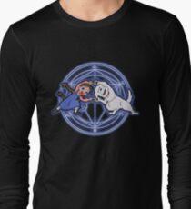Fullmetal Fusion HaHa! Long Sleeve T-Shirt