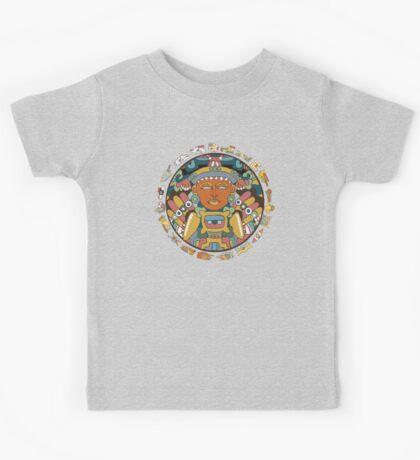 Aztec Time Kids Clothes
