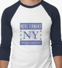 Move Forward New York Logo Tee T-Shirt