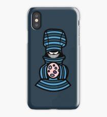Egg Thief iPhone Case/Skin