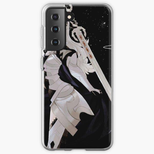Corrin Female Samsung Galaxy Soft Case