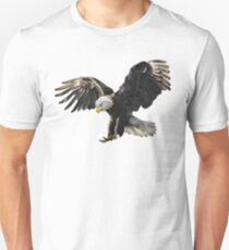 BALD EAGLE Slim Fit T-Shirt