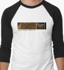 Kriesler Men's Baseball ¾ T-Shirt