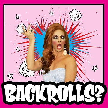 Backrolls??? by aespinel