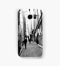 Hosier Lane, Melbourne Samsung Galaxy Case/Skin